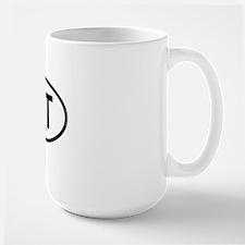 at oval rec 1 Mug