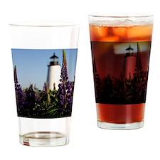 Pemaquid keepsake Drinking Glass