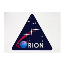 Orion Project 5'x7'Area Rug