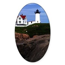 Nubble Print Decal