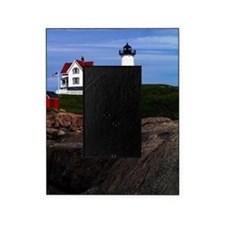 Nubble Print Picture Frame