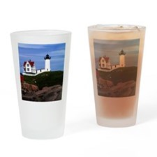 Nubble Print Drinking Glass