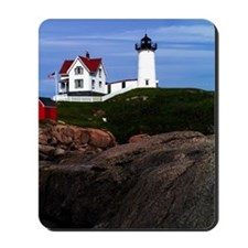 Nubble Print Mousepad