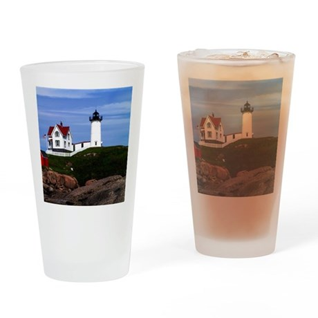 NUBBLE PRINTED Drinking Glass