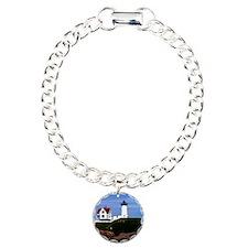 NUBBLE PRINTED Charm Bracelet, One Charm