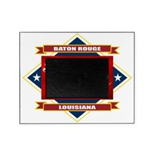 Baton Rouge diamond Picture Frame