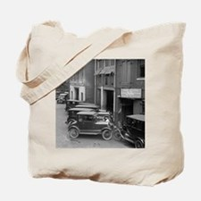 Ford Sales and Service Tote Bag