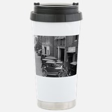 Ford Sales and Service Stainless Steel Travel Mug