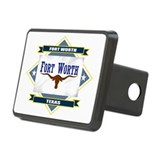 Fort worth texas Hitch Covers