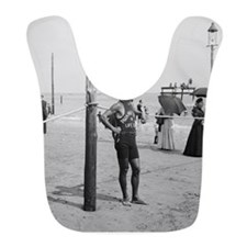 Brighton Beach Life Guard Bib