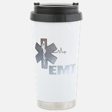 metal Stainless Steel Travel Mug