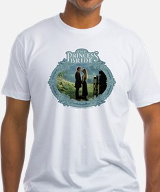 Princess Bride Classic Portrait Shirt