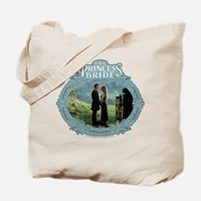 Princess Bride Classic Portrait Tote Bag