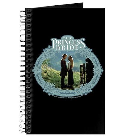 Princess Bride Classic Portrait Journal