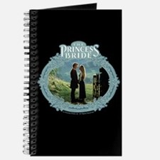 Princess Bride Classic Portrait Journal
