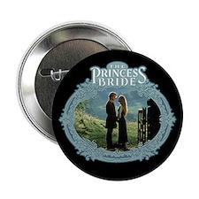 """Princess Bride Classic Portrait 2.25"""" Button"""