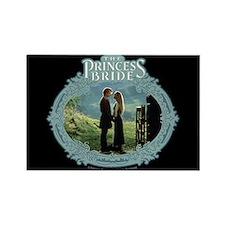 Princess Bride Classic Portrait Magnet