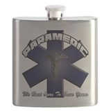 Paramedic Flask Bottles