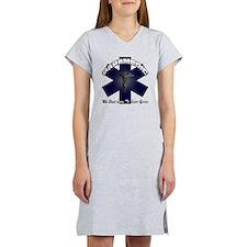 paramedic Women's Nightshirt