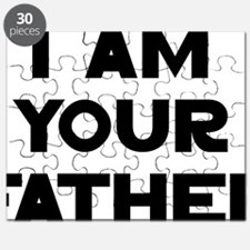 I-am-your-father-(white-shirt) Puzzle