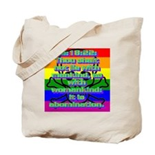 Le18-22 Tote Bag