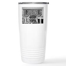 Firestone Tire Shop Travel Mug