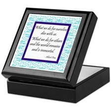 Immortal Keepsake Box