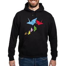 Origami Family Hoodie