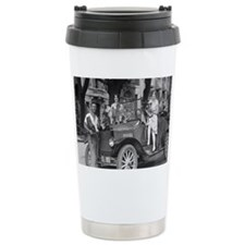 Travel Photographer Travel Mug