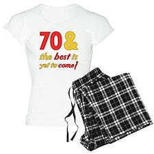 best70 Pajamas