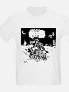 Paul Revere: Three if By Air? T-Shirt
