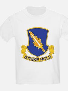 DUI - 1st Brigade Combat Team T-Shirt