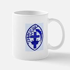 FSRUCC Blue Mugs
