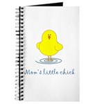 Mom's Little Chick Journal