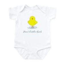 Mom's Little Chick Infant Bodysuit