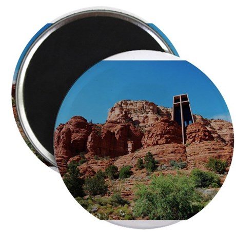 Church of the Holy Cross Magnets