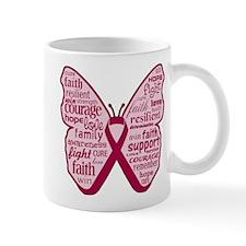 Butterfly Multiple Myeloma Mug