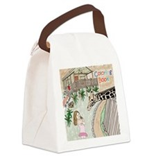 Covercolor2 Canvas Lunch Bag