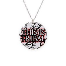 This is tribal png Necklace