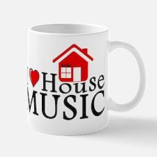 I L H M 02 on white png Mug