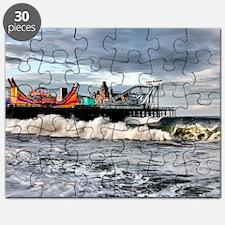 Casino Pier Puzzle