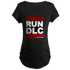 run_dlc_large_MHW_white T-Shirt