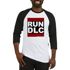 run_dlc_large_MHW_white Baseball Jersey