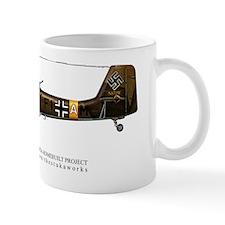 MyPaint Scheme Mug
