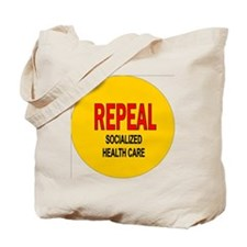 RepealBigButt Tote Bag