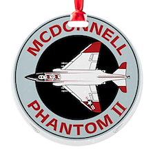 McDonnell_PhantomII_Blk Ornament