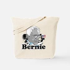 Bernie Tote Bag