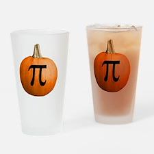 pumpkinpie Drinking Glass