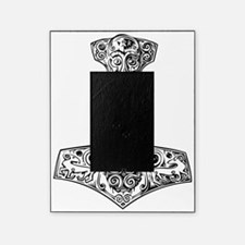 thors hammer Picture Frame