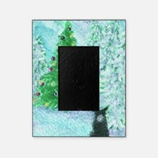 When Christmas trees were tall Picture Frame